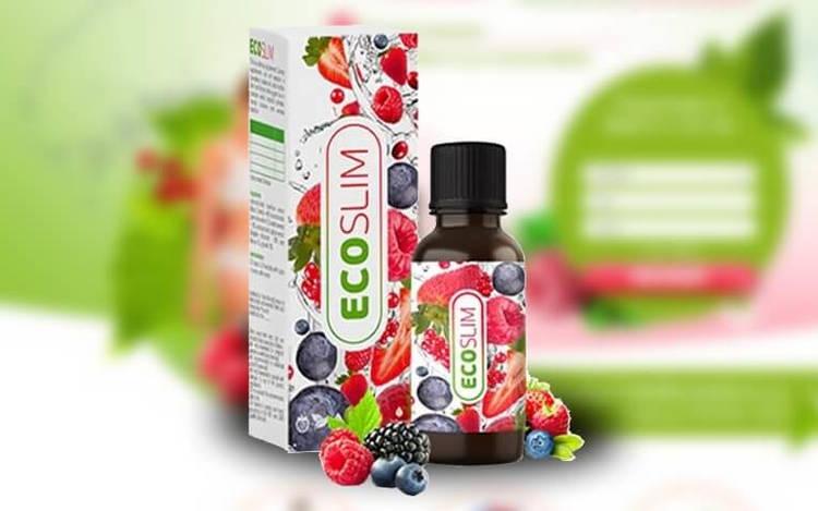 Eco Slim 2019 Ελλάδα